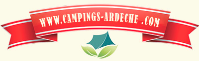 Campings Ardeche
